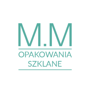 MM Opakowania Szklane logo
